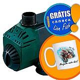 Bomba submersa jad fp 58 2500 l/h aquarios lagos fontes 110v