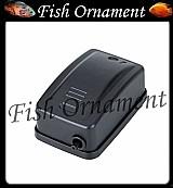 Compressor de ar boyu s 510 220v oxigenador fish ornament