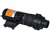 Bomba maceradora para tanque de detritos seaflo 12v