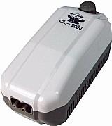 Compressor de ar chang 9000 127v 2 said aquario tanque bomba