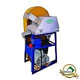 Moenda de cana tradicional 100 litros com rolos de inox eletrica m-700