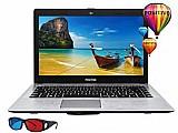 Notebook positivo stilo xri2950 intel dual core - 2gb 32gb flash lcd 14