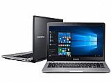 Notebook samsung essentials e32 intel core i3 - 4gb 1tb led 14