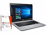 Notebook samsung essentials e32 intel core i3 4gb - 1tb led 14