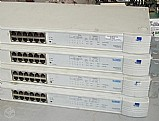 Switch 3com 12 portas superstack 10/10 (