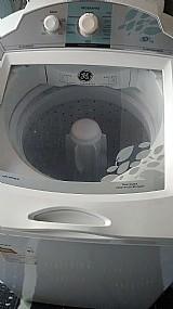 Lava roupas 10 kg ge usada