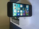 Iphone 4s 16gb,  preto,  em perfeito estado