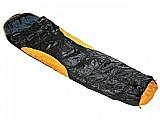 Saco de dormir solteiro -07 a 03°c - nautika antartik 25025