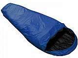 Saco de dormir solteiro de 05°c a 08°c - nautika micron