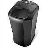 Lavadora lavamax suggar 10.0 preta 127v - lx1001pt
