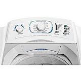 Maquina de lavar electrolux 12 kg branca - lt12f
