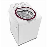 Lavadora de roupas brastemp 15kg bwk15ab 127v branco