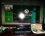 Xbox 360 slim hd 250 gb desbloquiado