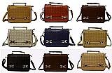 Bolsas femininas varias cores e modelos
