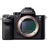 Sony alpha a7s ii mirrorless digital camera somente corpo