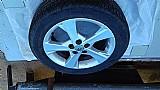 Jogo de roda corolla 2014 original liga leve com pneu aro 16 20% de desconto