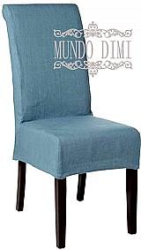 Capas para cadeira jantar - modelo soft -