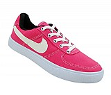 Sapatenis feminino nike sb runner rosa