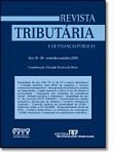 Revista tributaria finan publ 2015 - vol. 122