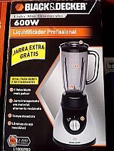 Liquidificador profissional 600w