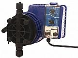 Bomba dosadora de cloro 50l/h 1bar e outros produtos quimic