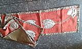 Kit passadeira antiderrapante 3 pecas