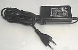 Fonte leader electronics nu20-5120125-13 12v 1, 25a 8 pinos