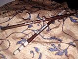 Baqueta brazilian wood 5a ponta de madeira