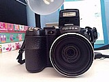 Camera superzoom fujifilm finepix s2950 14mp