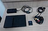 Playstation 3 super slim,  250gb,  2 meses de comprado,  com nota fiscal e garantia.