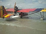 Flyer hidroflyer - hidroflyer ano - 1994