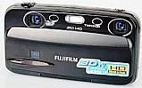 Camara fujifilm finepix real 3d w3