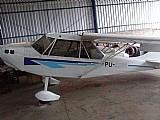 Aeronave aviao horizon ii ultraleve avancado matricola experimental