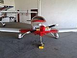 Ultraleve aviao experimental kr2s novo