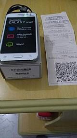 Samsung win2 $399.00 - valor negociável