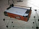 Refilador de papel menno 297 rpm