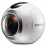 Camera gear 360º original samsung 25.9mp nfc sm-c200nz bc