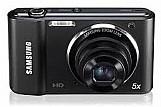 Camera digital samsung es90 14.2 mp - filma hd