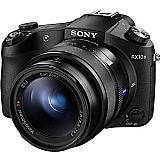 Camera digital sony cyber shot dsc rx10 ii profissional