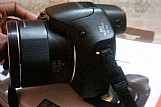 Camera sony semi profissional h400