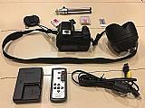 Maquina fotografica sony dsc-h7 semi profissional
