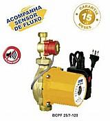 Bomba circuladora e pressurizadora bcpf 25 7/120 - ferrari