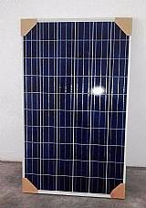 Painel placa celula solar 250w   controlador carga 30a