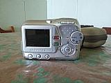 Camera digital olympus 4.0 megapixels