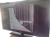 Samsung ln40d503 quebrada vendo placas e pecas consulte