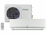 Ar-condicionado split consul inverter 22000 btus - frio filtro hepa cbf/cbg22cb 220 volts