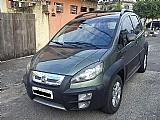 Fiat idea adv dualogic 1.8 - 2011