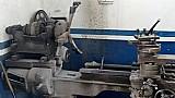 Torno para rodas de aluminio