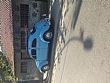 Fusca 68,  azul claro