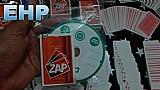 Baralho radio faz 20 magicas  instrucoes em dvd